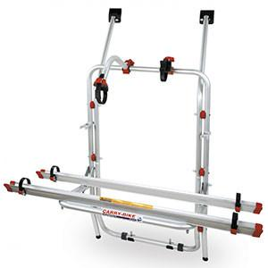 Fiamma Carry Bike Rack VW T4 - 1