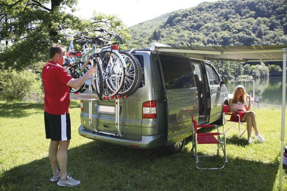 Fiamma Carry Bike Rack VW T5 - 1