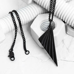 NIVO VITALY DESIGN NECKLACE