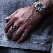 hexagon-lion-head--signet-ring-in-stainless-steel-by-seven50-x-mens-fashion-jewelry