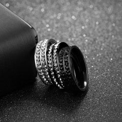 BLACK_DOUBLE_ROW_ETERNITY_BAND_RING_CHARLIE_MATTHEWS_for_SEVEN50_900x