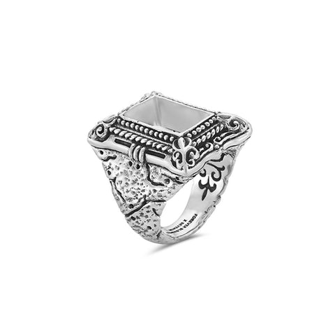 Billy-Huxley-x-SEVEN50-Sterling-Silver-statement-ring-2