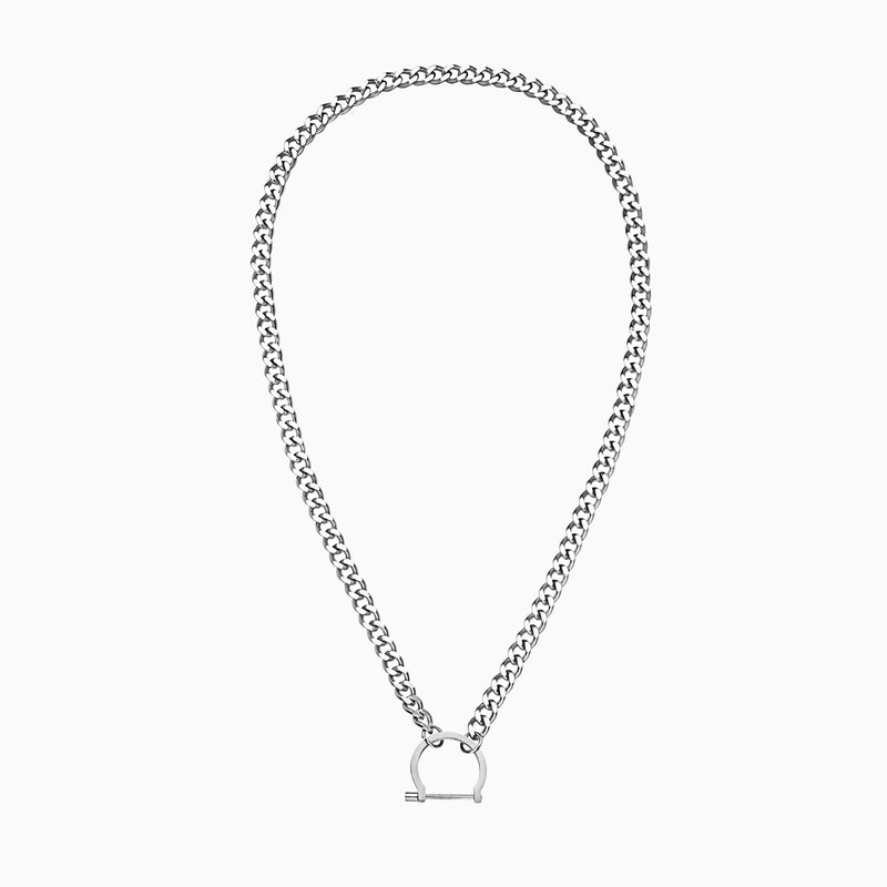 Jeremy Meeks White 4 in 1 collection ( Necklace ), Necklace, Jeremy Meeks, SEVEN50 GROUP USA - SEVEN-50.COM