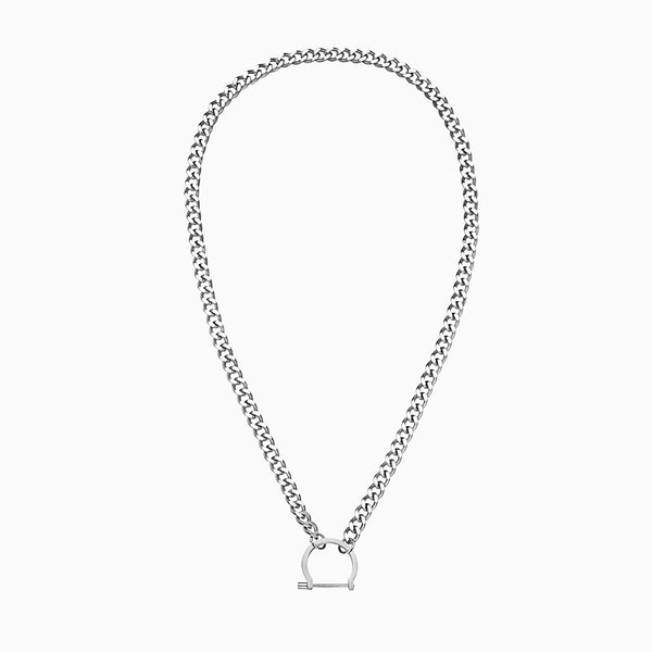 Jeremy Meeks White 4 in 1 collection ( Necklace )