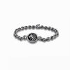SPIZOIKY LION COIN CHAIN BRACELET