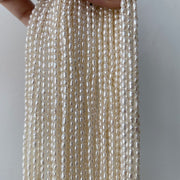 PEARL BEADS CHOCKER NECKLACE