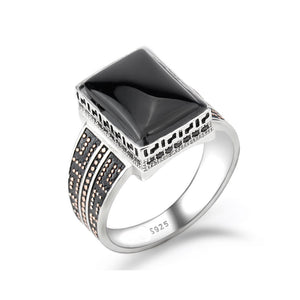 Real-S925-Sterling-Silver-Men-Ring-Black-Stone-Mature-Charm-Sensibility-for-Men-Finger-Ring-Fashion-Jewelry-by-seven50-1