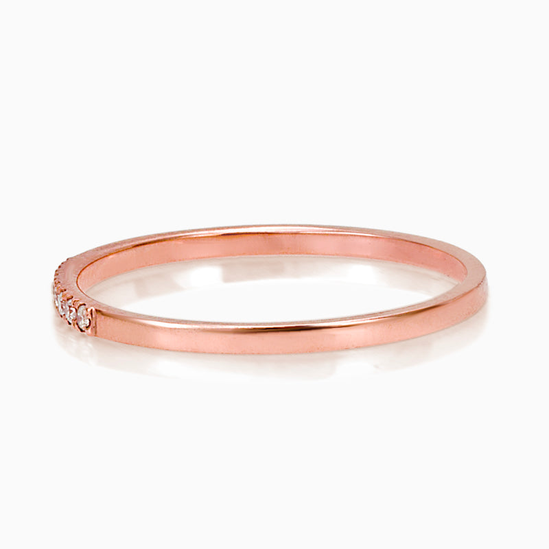 MINI BAR RING, WOMEN RING, MUSE, SEVEN50 GROUP USA - SEVEN-50.COM