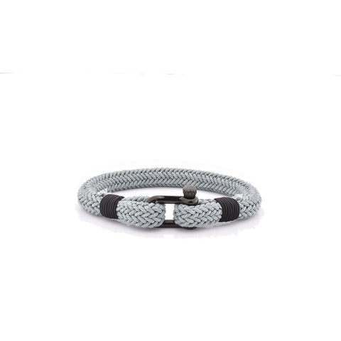 Stainless-Steel-Shackle-Rope-Grey-and-ORange-Cotton-Cord-Women-Hand-Bracelet