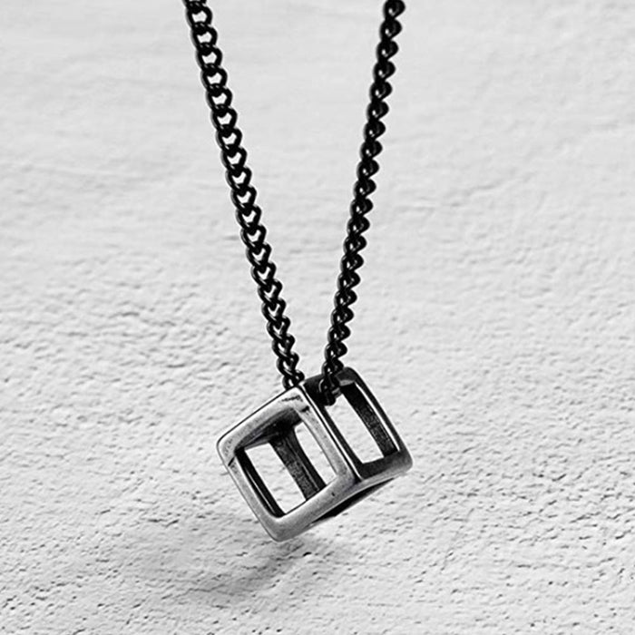 aged-cube-neckalce-in-stainless-steel-by-seven50-2