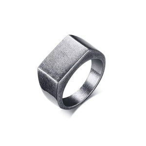 aged-rectangular-signet--ring-in-stianless-steel-by-seven50-3