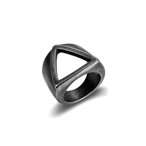 aged-triangle-bandr-signet-ring-in-stainless-steel