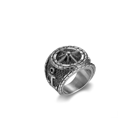 anchor-compass-ring-in-steinless-steel-by-seven50