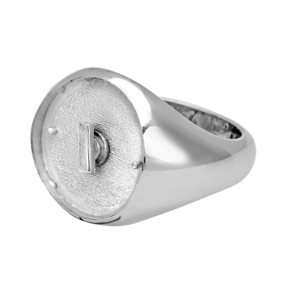 Anello - ROUND SMOOTH RING