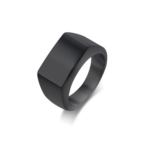black-rectangular-signet--ring-in-stianless-steel-by-seven50
