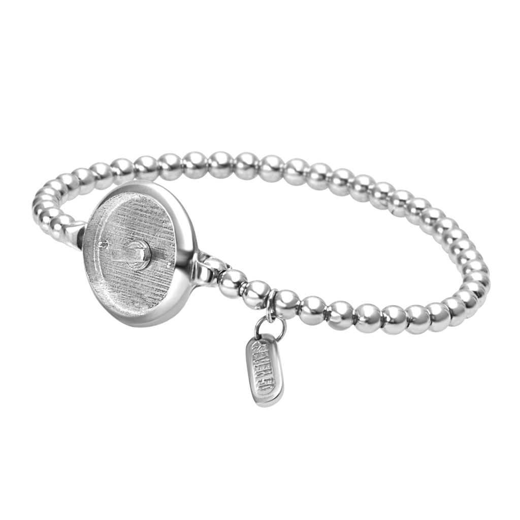 BUBBLES ROUND BRACELET, Bracciale, SEVENFIFTY, SEVEN50 GROUP USA - SEVEN-50.COM
