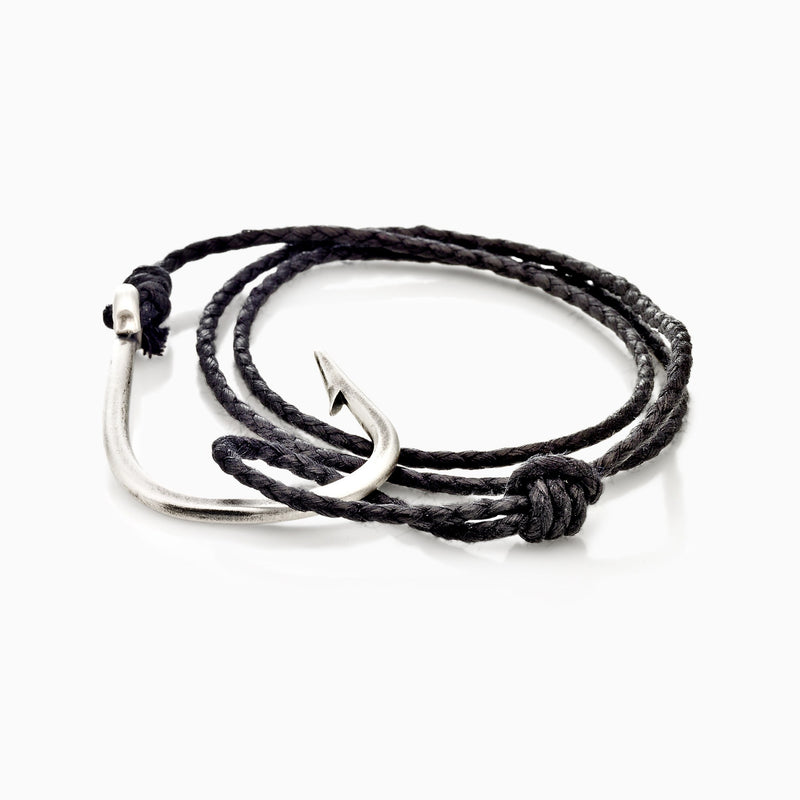 HOOK SHARK BRACELET, BRACELET, SEVEN50, SEVEN50 GROUP USA - SEVEN-50.COM