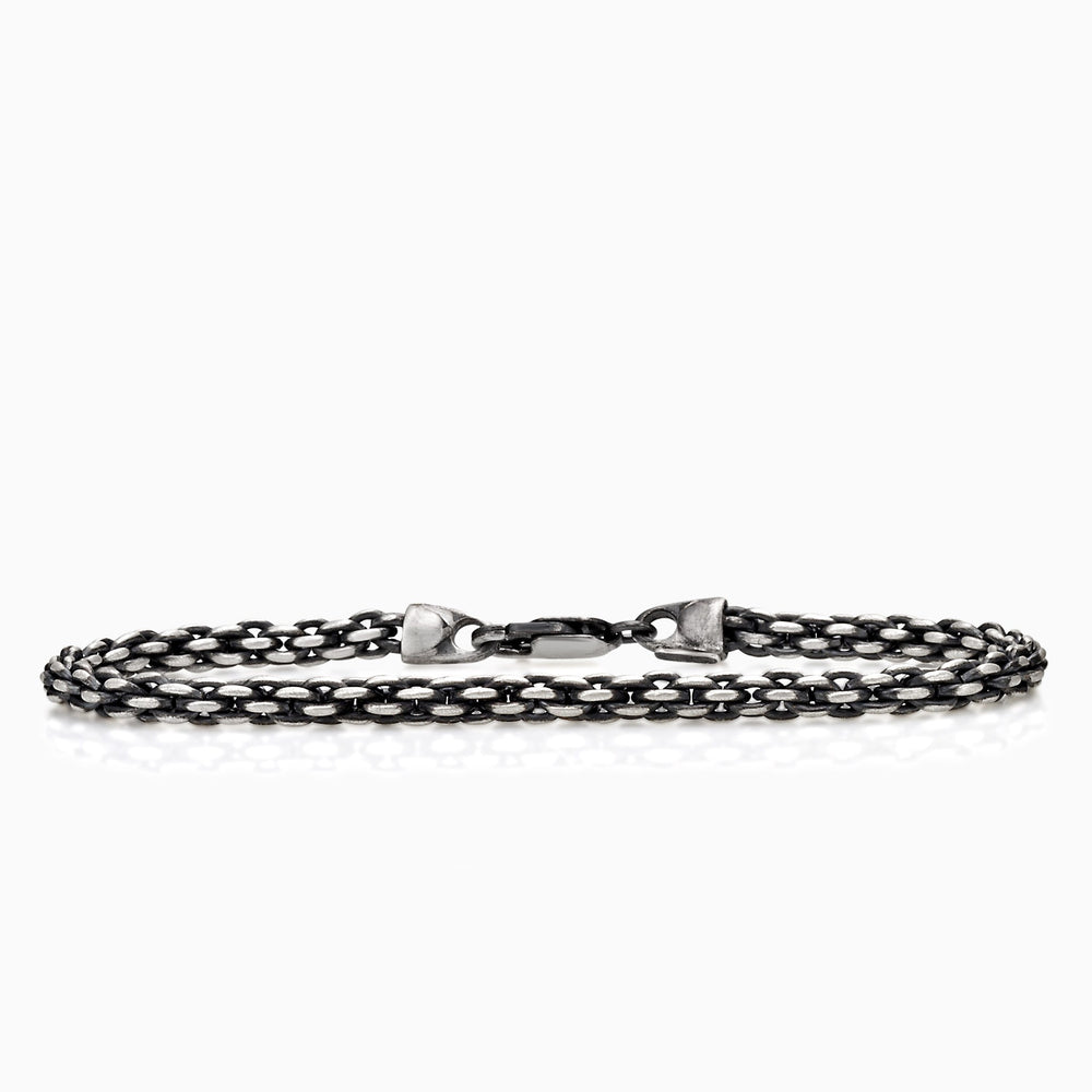 BRACELET - SMALL BRAIDED BRACELET