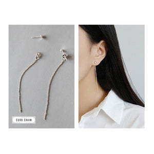 fashion-women-girls-8mm-long-snake-box-or-curb-chain-thread-jewelry-earring-925-dangle-drop-earrings-by-seven50-1