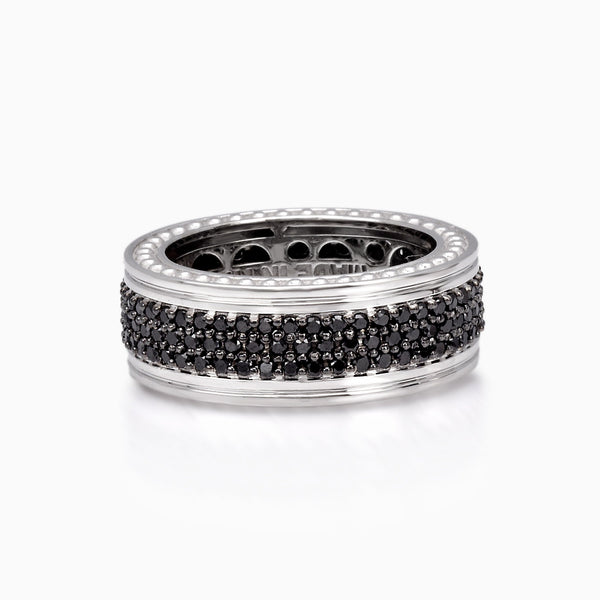 FEDE BAND RING
