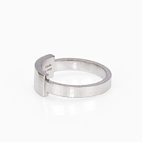 RING - PLATE RING by SEVEN50