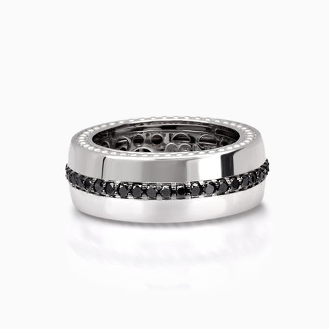 RING - SINGLE FEDE BAND RING