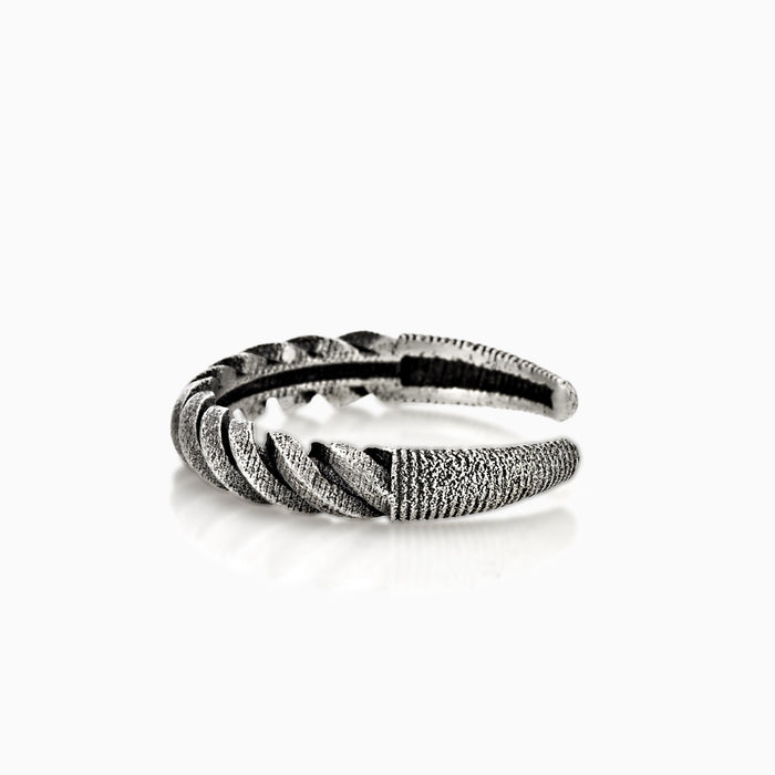 RING - SPIRAL RING by SEVEN50