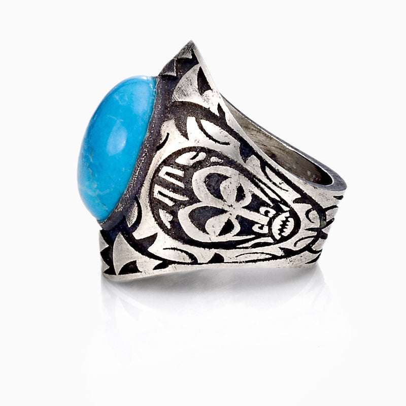 RING - TRIBAL RING by SEVEN50