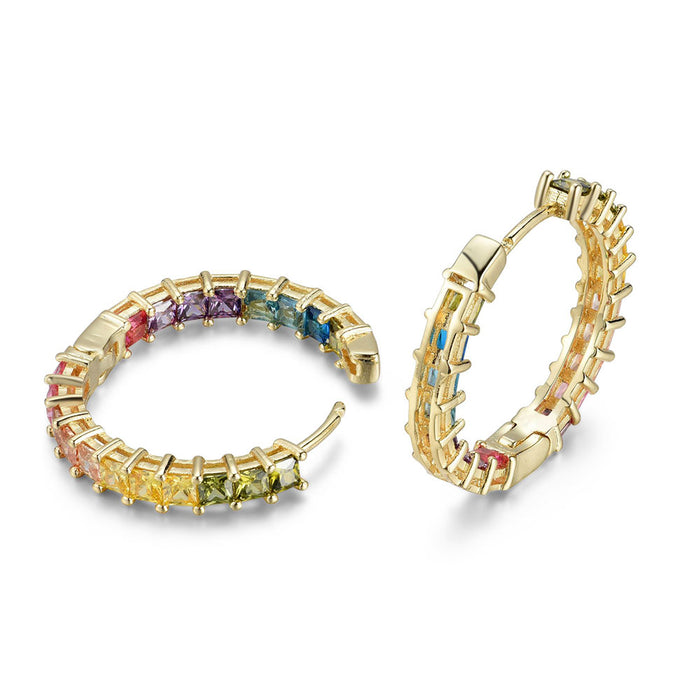 square-Crystal-Rainbow-In-and-Out-Hoop-Earrings-by-seven50-2