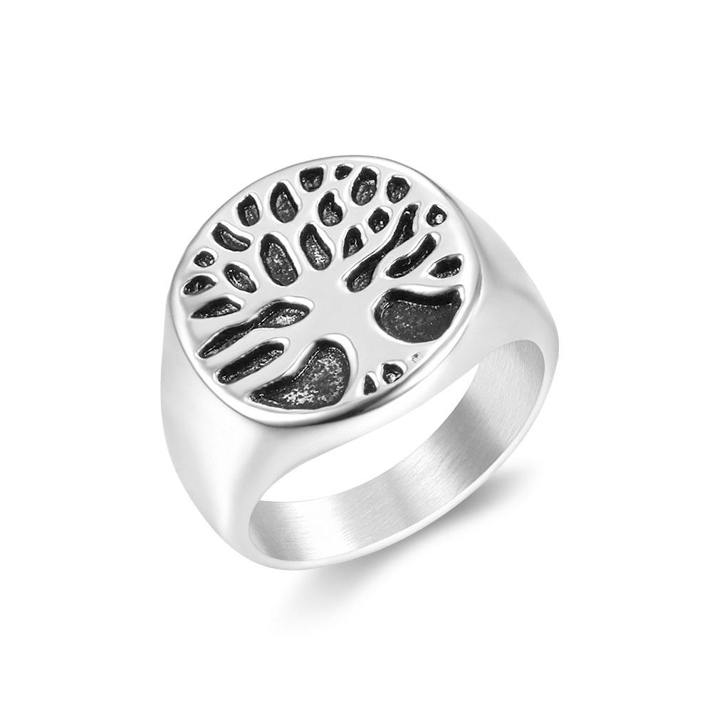 -stainless-steel-tree-of-life-simple-round-signet--ring--by-seven50-3