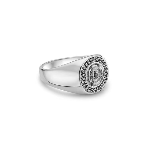 tomas-skoloudik-stainless-steel-flower-garder-leaves-curb-link-chain-crown-round-signet-ring--by-seven50