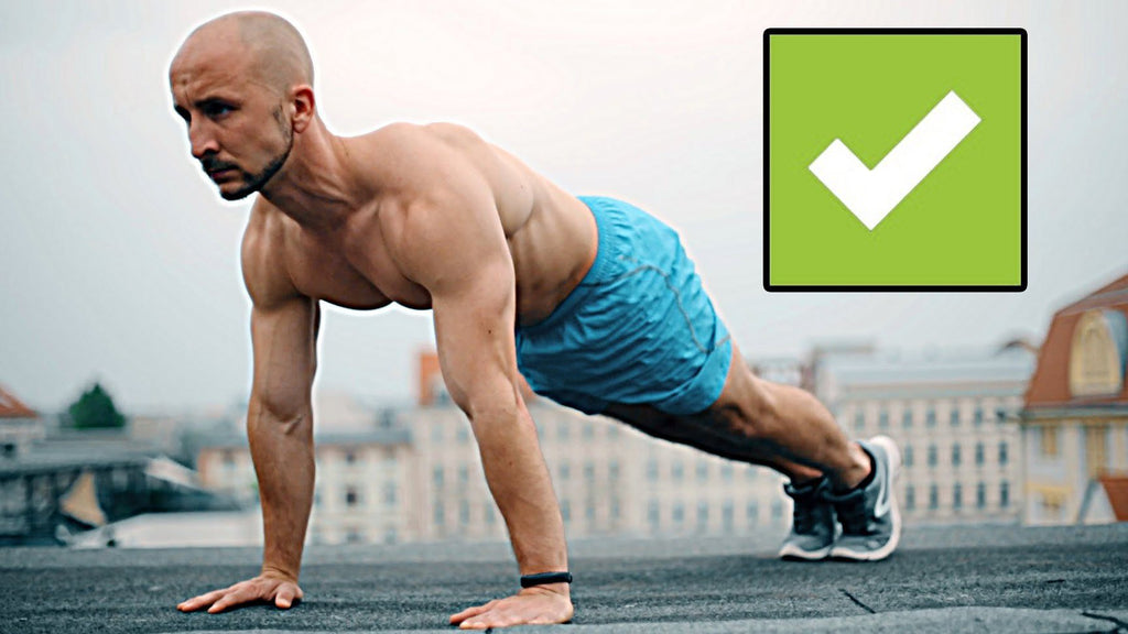 Best 15 Push-Up Variations You Can Do TODAY!