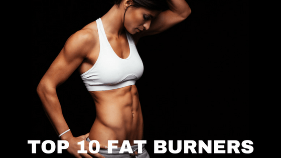 Best Fat Burners in Australia: Guide to Thermogenic Supplements 2018