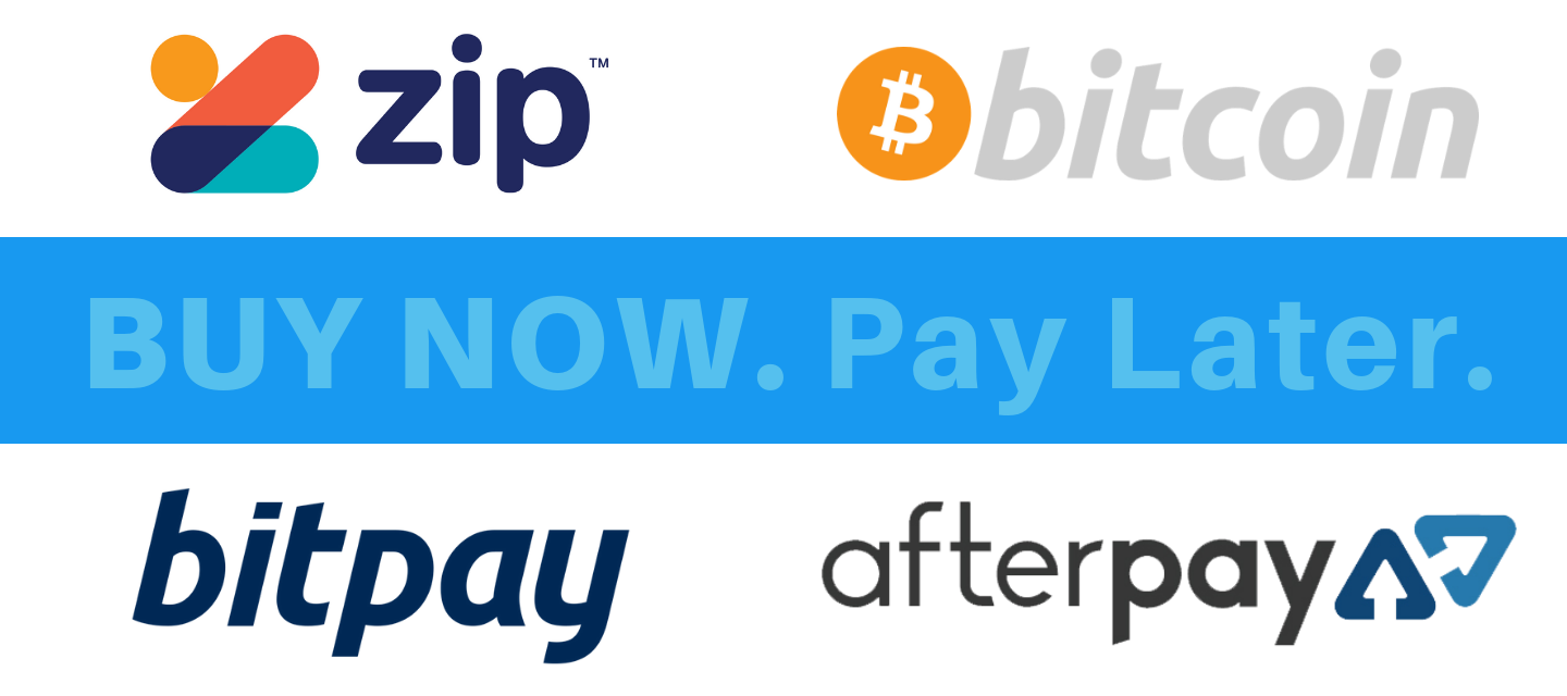 Second to None Nutrition Zip AfterPay Bitcoin