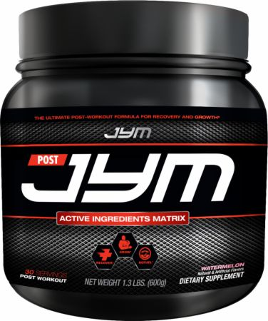 Post Jym Active Matrix Container