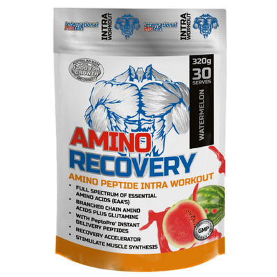 International Protein Amino Recovery container