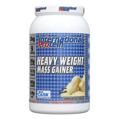International Protein Heavyweight Mass Gainer