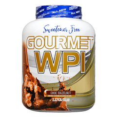 International Protein Gourmet WPI