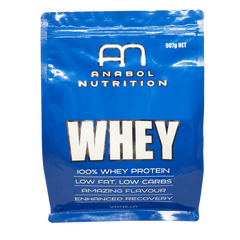 Anabol Nutrition Whey Protein