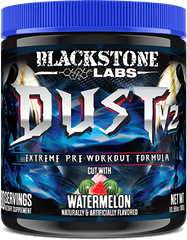 Dust V2 Pre-Workout