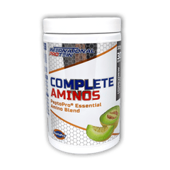 International Protein Complete Amino's