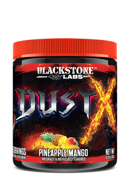 Dust X Pre-Workout
