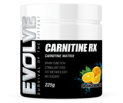 Evolve Carnitine RX