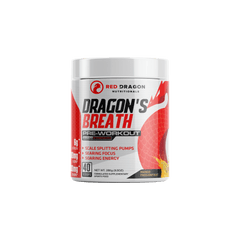 RED DRAGON DRAGON'S BREATH