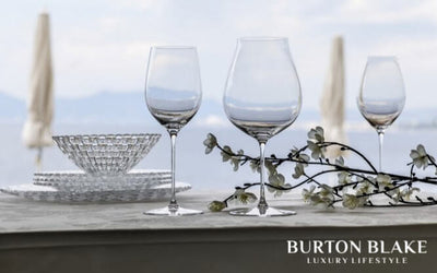 Riedel Wine Glass Buyers Guide | Grape-Specific Crystal Glassware