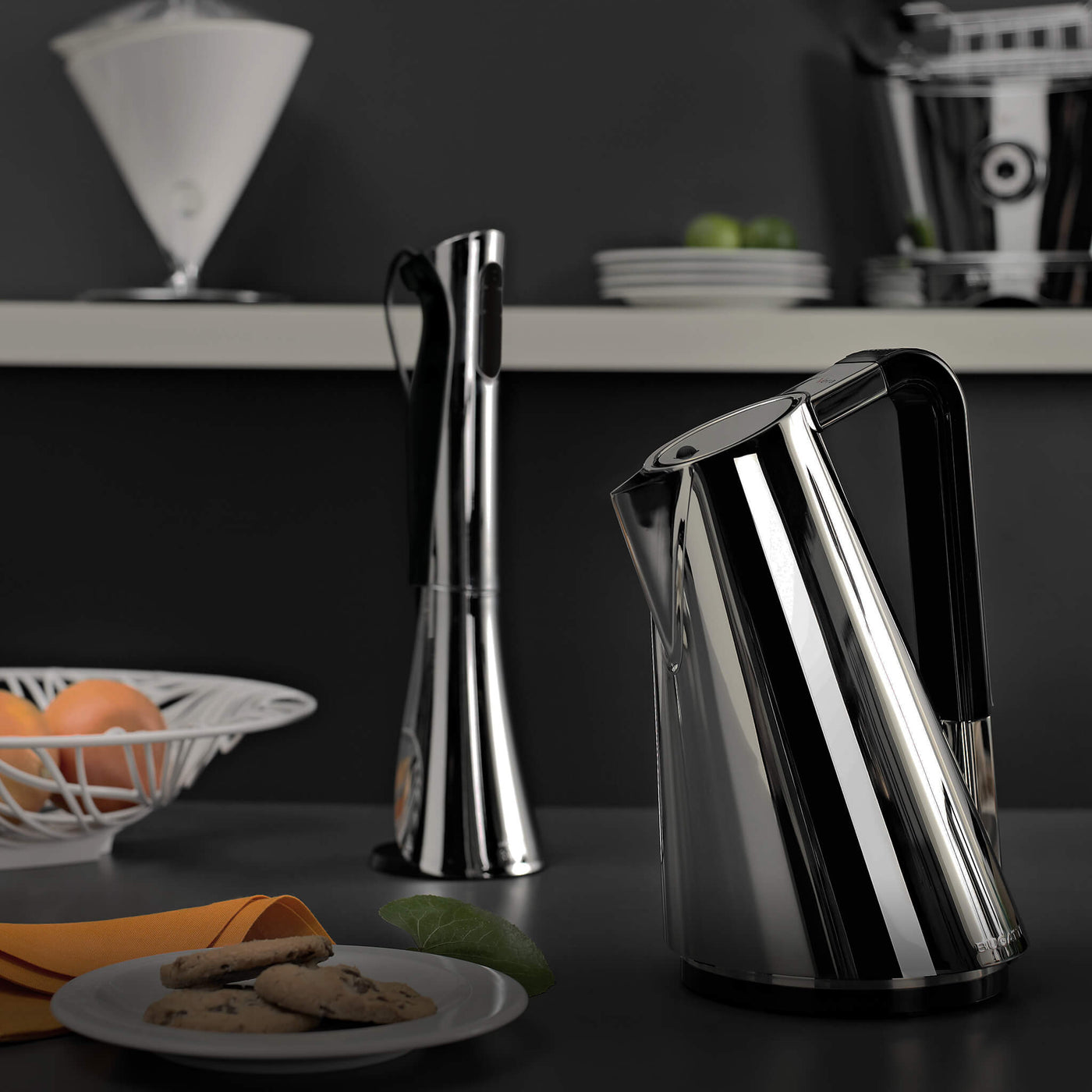 Shop Casa Bugatti Luxury Kitchenware from Burton Blake, the Luxury Lifestyle Shop