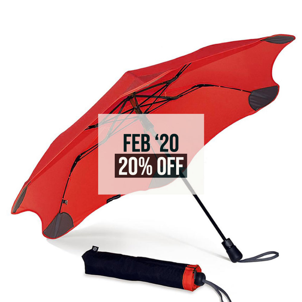 Blunt Super Strong Umbrellas