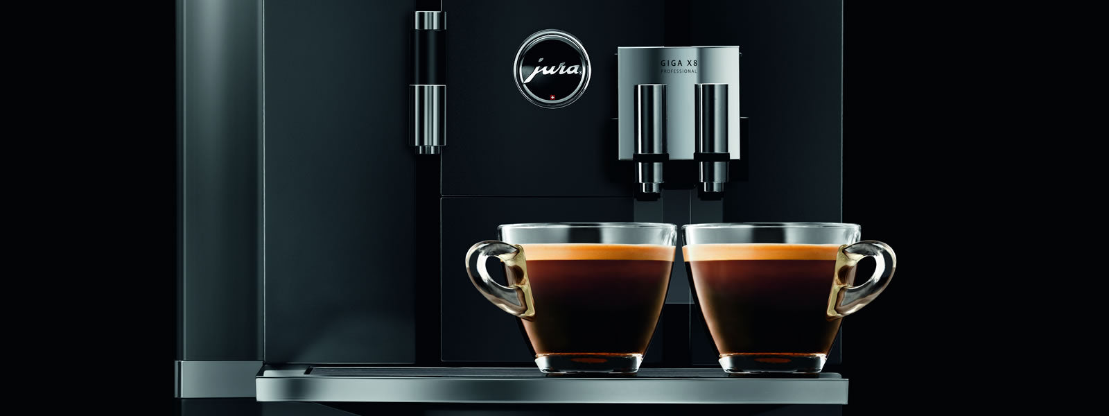 Jura Coffee Machines