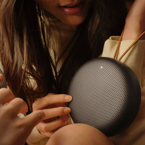 Shop A1 Beoplay 2n generation Bang & Olufsen from Burton Blake