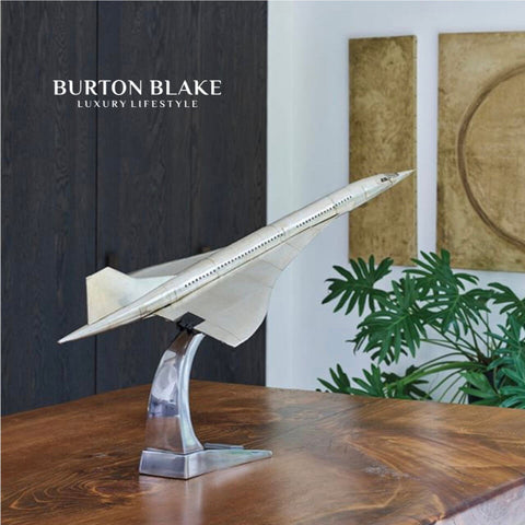 Shop Concorde by Authentic Models from Burton Blake
